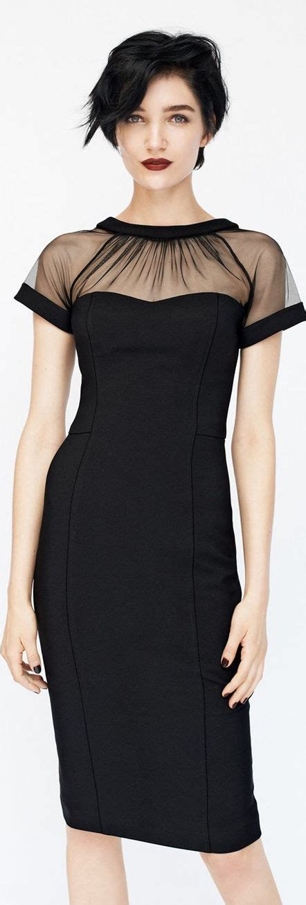 best black dress best 25 simple black dress ideas on minimal
