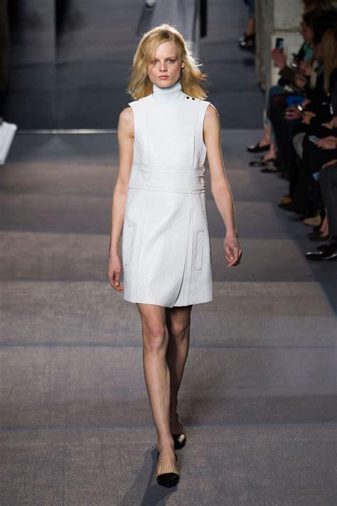 Fashion Week Fall 2007 Proenza Schouler S Line At Target by All The Looks Proenza Schouler S Ladylike Grown Up Fall