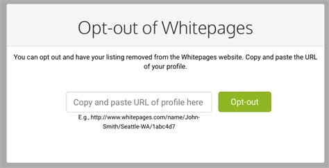 White Pages Phone Number Lookup Free How To Opt Out Of Whitepages Directory Best Free