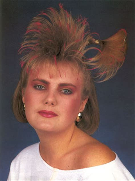 haircuts gone wrong funny 25 photos of 80s hairstyles so bad they re actually good