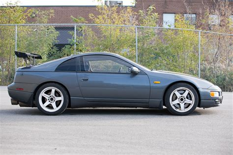 nissan fairlady 300zx 1993 nissan 300zx fairlady z turbo rightdrive usa