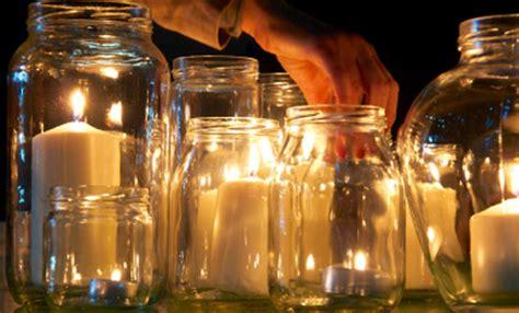 come creare candele come creare un porta candele fai da te soluzioni di casa
