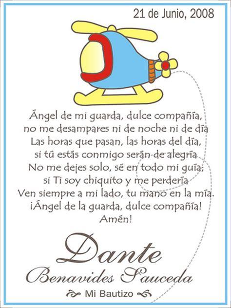 oraciones en miniatura de bautizo oracion bautizo dante susy quiroga fonrouge flickr