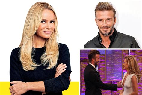 Beckham Amanda Rc30511 1 amanda holden on why she believes david beckham will bounce back after the beckileaks email