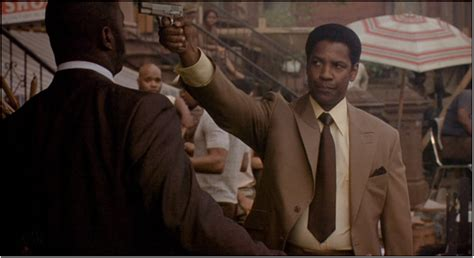 film american gangster review american gangster blu ray russell crowe denzel washington