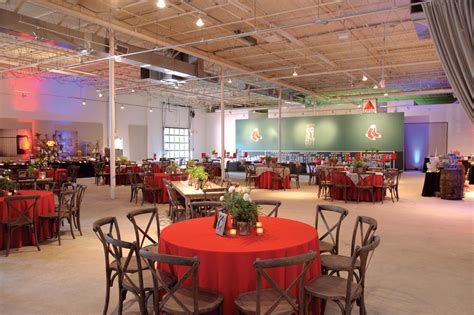boston themed events boston red sox baseball themed bar mitzvah at the stave
