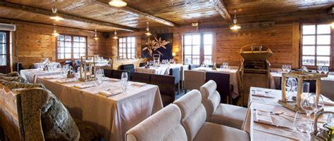 Decoración de un restaurante moderno