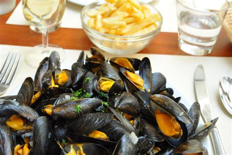 13 foods that ll you want to visit belgium photos