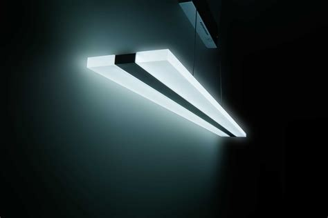 contemporary ceiling light fixtures quot bar quot led pendant light fixture modern place