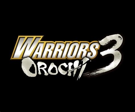 dafont video game warriors orochi 3 video game font forum dafont com