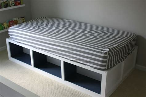 daybed  storage    home pinterest