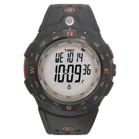 timex 174 t42681 adventure tech digital compass