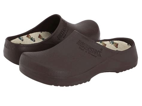 Birkenstock Garden Clogs by Birkenstock Ges Gesch Green Rubber Garden Clogs Sandals 40