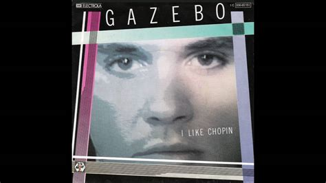 gazebo i like chopin gazebo i like chopin instrumental germany baby