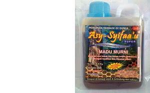 Madu Hutan Riau Asy Syifaau 500 Gram toko maduku l asy syifaau madu murni untuk kesehatan anda