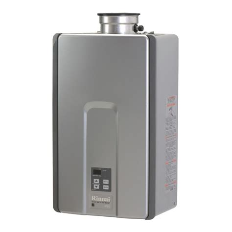 converting to tankless water heater rinnai rl75ing gas whole house
