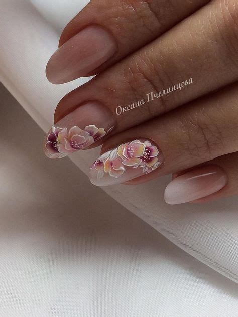 fiori unghie oltre 25 idee di tendenza per unghie con fiori su
