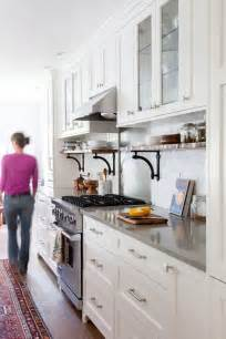 Open Shelves Under Cabinets by Shelf Under Cabinet Favorite Places Amp Spaces Pinterest
