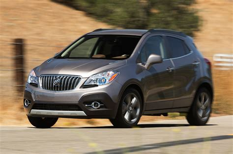 buick encore 2014 buick encore reviews and rating motor trend