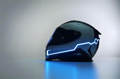 motorcycle helmet light kit lightmode