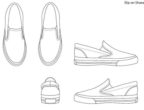 design a shoe template 17 best images about shoes spec drawings on