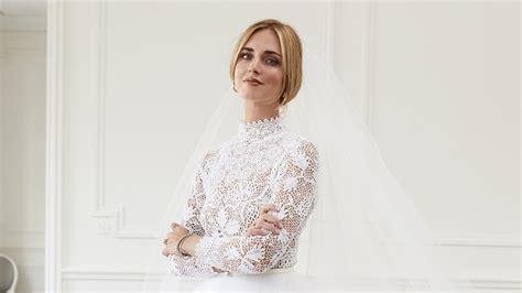 chiara ferragni india chiara ferragni couture dior wedding dresses maria grazia