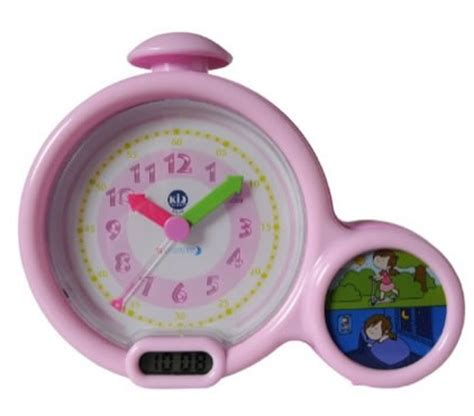 kid alarm clocks sleep with clocks for toddlers