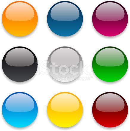 3d button icon set stock vector freeimages.com