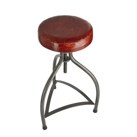 34 inch bar stools wholesale cooper vintage real leather metal adjustable bar stool