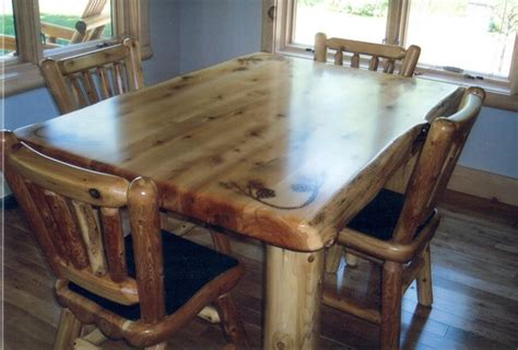 log dining room sets explore rustic log dining game roon table sets