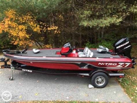 used nitro bass boats in texas used nitro bass boats for sale page 3 of 4 boats