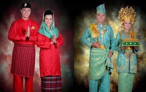 Nama Baju Daerah Riau pakaian adat kepulauan riau keunikan gambar dan penjelasannya adat tradisional