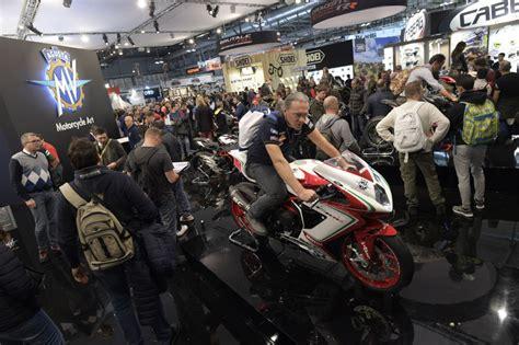 Motorradmesse Norddeutschland by Motorradmesse In Mailand Sputnik Deutschland
