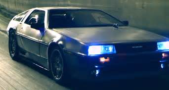 can i take my new car back delorean a car for thrift shop hipsters autoevolution