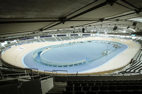 Cabin Designs Things We Like About The Lee Valley Velopark In London