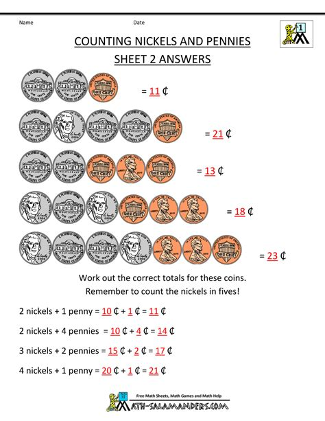 best sheets for the money math money worksheets for 23 math best free printable