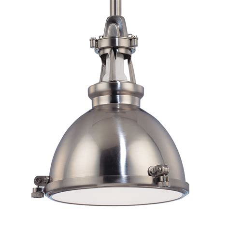 Pendant Light Fixtures Hudson Valley 4610 Massena Pendant Light Fixture Hud 4610