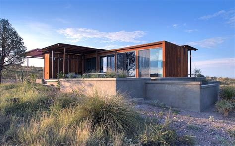 Tiny House Rental Colorado Springs by The Marfa Weehouse A Compact Desert Retreat Alchemy