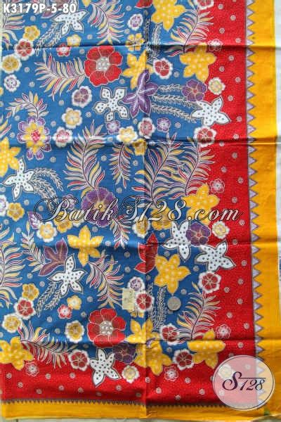 P Warna Motif jual kain batik bahan baju wanita batik halus motif keren