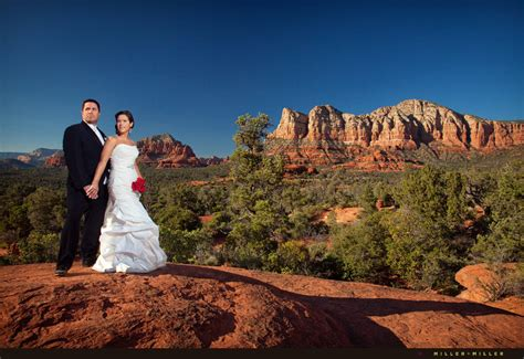 Sedona Arizona Wedding Photographer ? Chicago Wedding