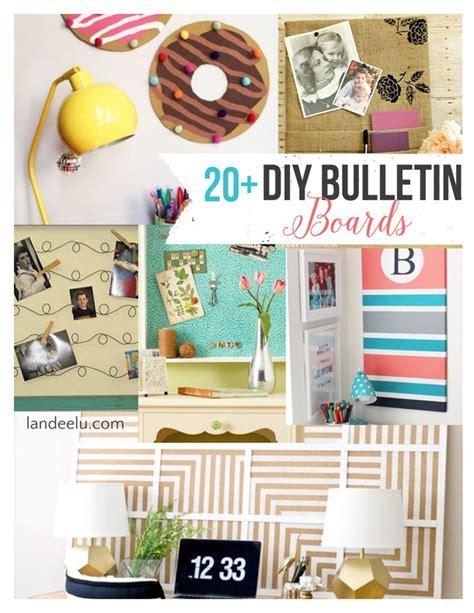 kitchen bulletin board ideas diy bulletin board ideas landeelu