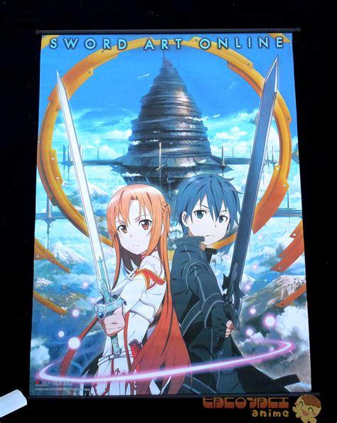 Vest Anime Sao Vest Wp Jacket Va Sao 02 sword kirito asuna wall scroll takoyaki anime store