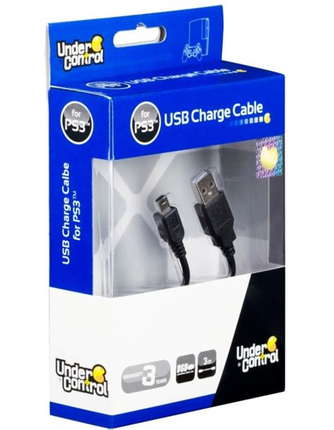 Kabel Charger Usb Ps Vita Hori controller charger cable nap 225 jec 237 kabel ps3