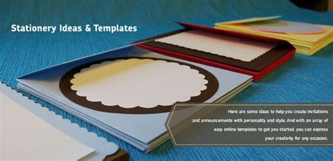 m by staples templates a7 scallop cards 50 best images about packaging on paper source