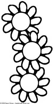 coloring pictures of flowers flower coloring book pages flower coloring page