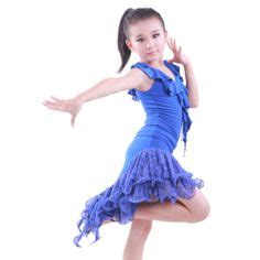 Dhairya Blue 4 Fiore Ballin 1000 images about children s ballroom dresses on