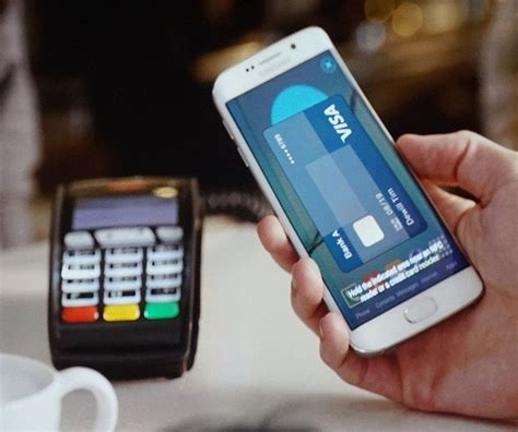 samsung pay requires decrypted device for functionality
