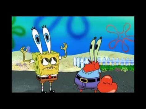 Fitnessgram Pacer Test Meme Spongebob