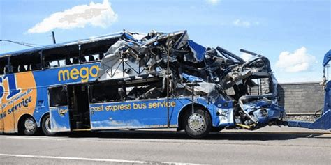 Is Megabus really safe?