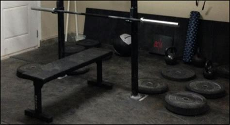 Nice Floor Plans diy plate storage projects garage gym organization